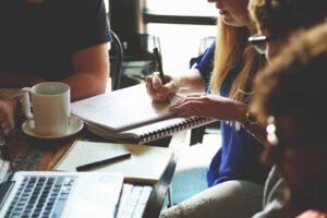 כתיבת סמינריון: כתיבת עבודות סמינריוניות
