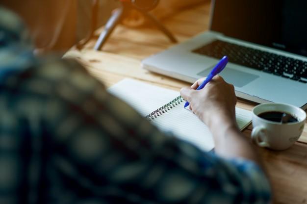 קווים מנחים לכתיבת עבודה סמינריונית