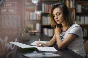 כללים לכתיבת עבודה אקדמית